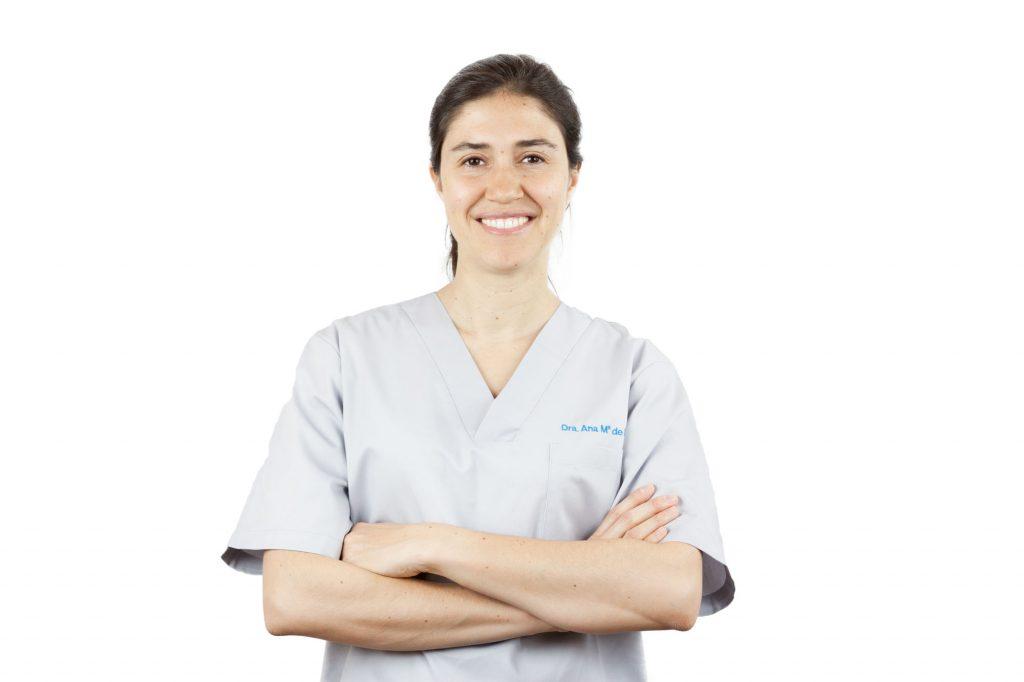 Dra. Ana Mª de la Hoz González