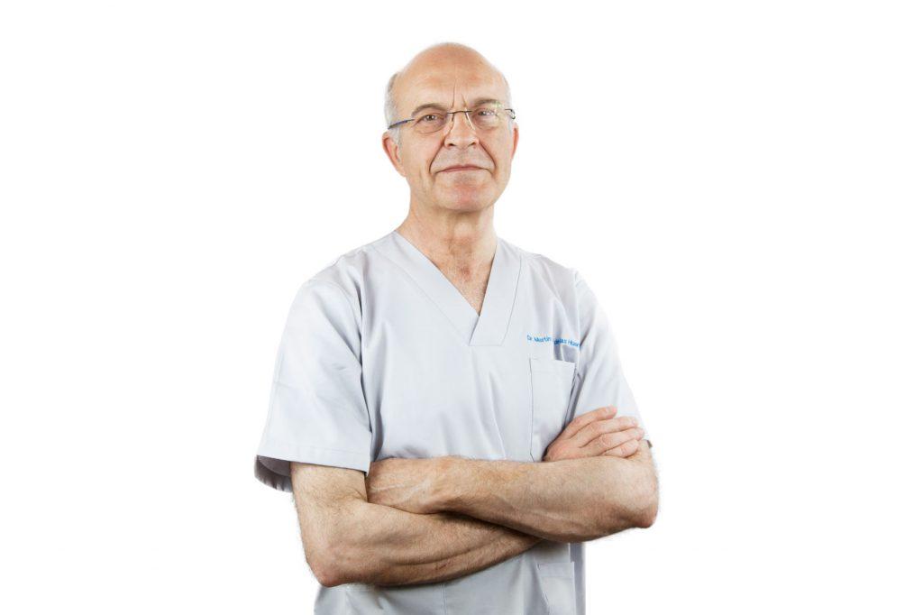 Dr. José María Martín López de las Huertas