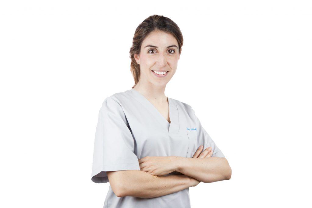 Dra. María Minguez Arnau