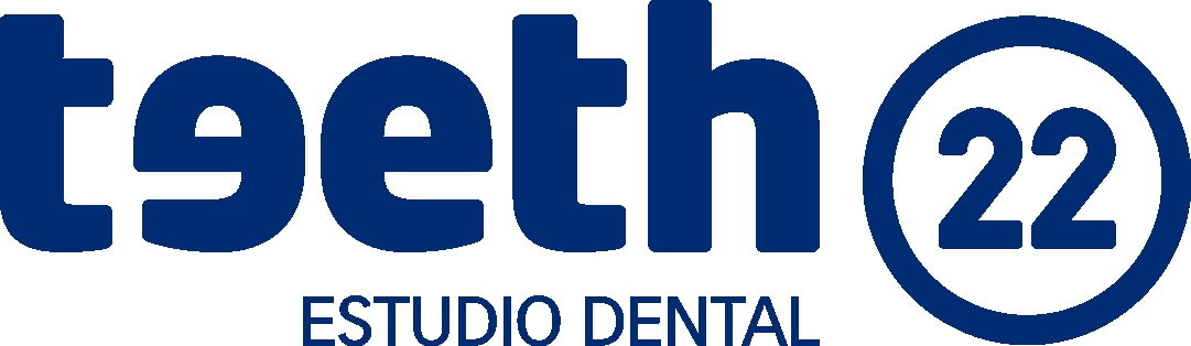 Teeth 22 Logo Grande
