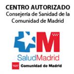 Clínica Dental autorizada por la Comunidad de Madrid