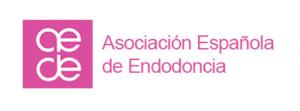 Miembro AEDE - Asociación Española de Endodoncia