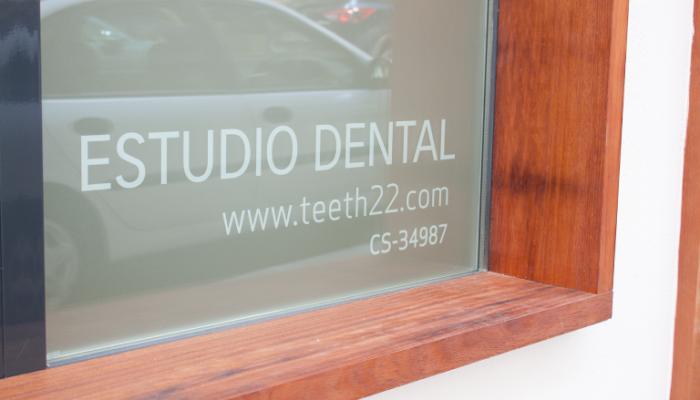 Tratamiento dental Madrid