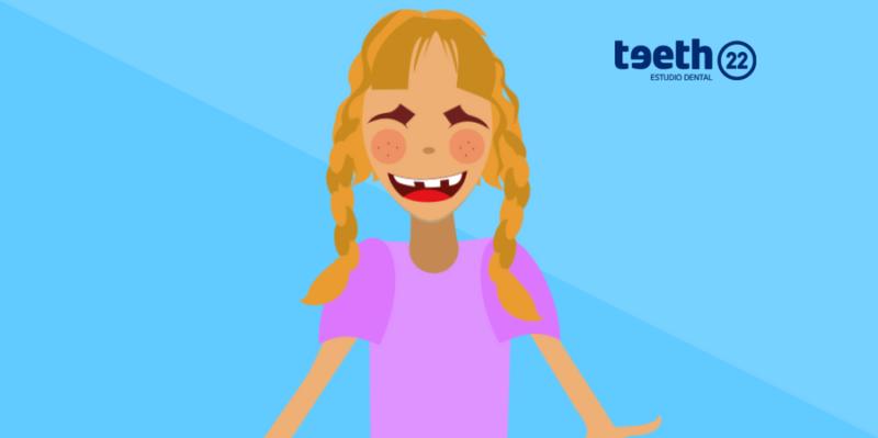 Cuidados Dentales en niños y personas con Síndrome de Down