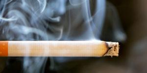 Evitar el tabaco después de un blanqueamiento dental