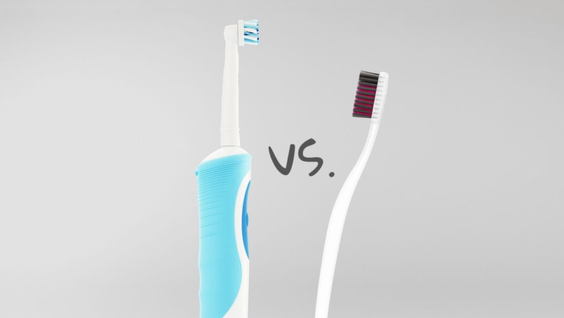 qué cepillo de dientes elegir
